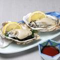 料理メニュー写真生牡蠣※2個の料金です