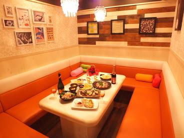 昭和食堂 熊本にじの森店の雰囲気1