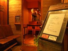 BAR DE 木や゛ バル デ キヤの写真