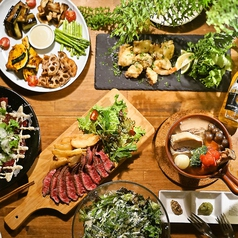 Daily Restaurant PAULO&Boruga パウロ&ボルガの写真