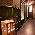 海鮮寿司屋 和食HANARE 大宮西口店の雰囲気1