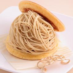 くろーばーのおすすめ料理1