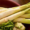 【まこもたけ】カロリーが低く美容野菜です