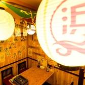 浜焼太郎 豊中庄内店の雰囲気2