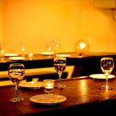 様々な個室をご用意!プライベートな空間でゆっくりお食事をお楽しみください!