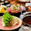 魚喰酒場ときしらずのおすすめ料理1