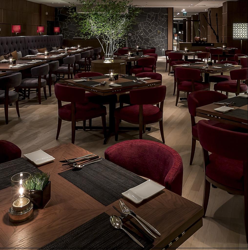 restaurant CELLY with SKY BAR  品川 (レストランチェリー ウィズ スカイバー)|店舗イメージ5