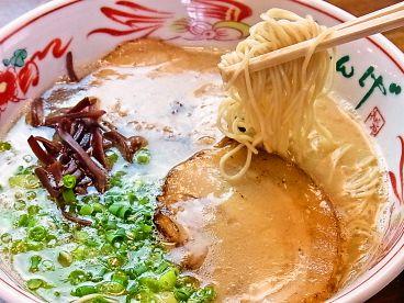 れんげ 熟成とんこつラーメンのおすすめ料理1