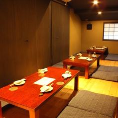 京都 伏見蔵 南庵の雰囲気3