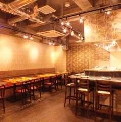 鉄板串焼Dining 串ばる 北野坂店の特集写真