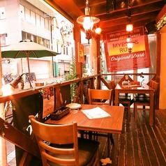 THE PUBLIC terrace ザ パブリックテラス 宇都宮店の写真