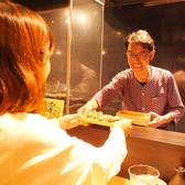 薙 nagi 熟成鶏十八番 新松戸店の雰囲気3