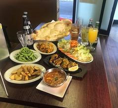 インド ネパール料理 ラリグラス 篠崎店の写真