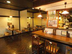 麺家 仙台ロフトのおすすめポイント1
