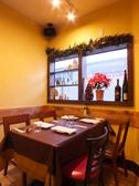 レストラン ボンジョリーナ 池ノ上の雰囲気3