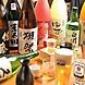 豊富な地酒・日本酒を大通駅近辺で味わう