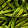 【金針葉】鉄分豊富で栄養満点な貴重野菜