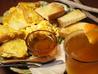 GRANGE CAFE BLUE STRAWBERRYのおすすめポイント2