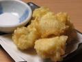 料理メニュー写真はもの天ぷら (大分)