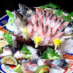 日本料理 ほり川の特集写真