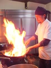 中華料理 龍山の写真