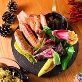 自家製パスタと炭火焼き チンクエ Cinque 5のおすすめ料理3
