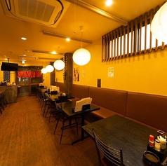 牛串酒場きじま鶴ヶ峰の雰囲気1