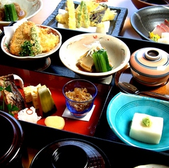 四季彩食房 花の祥 郡山市のおすすめ料理1