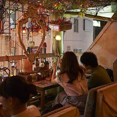 and people udagawa (アンドピープル宇田川)|店舗イメージ2
