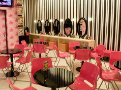 SBY あべのキューズモール店の写真