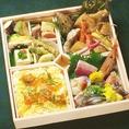 【お弁当】特選弁当 各種1500~4000円