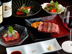 鉄板Steak 一期一会のおすすめ料理2