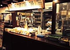 釜揚げうどんとお好みの天ぷらを組み合わせてお召し上がり下さい♪