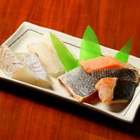 鍋の具才はお肉・野菜・鮭・タラ・つくねなど盛り沢山♪
