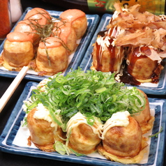 たこやき居酒屋 蛸家 石橋店のおすすめ料理1