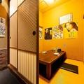 あや鶏 あやどり 熊本下通り店の雰囲気1