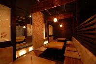2階は12名様用と30名様用の宴会個室がございます。