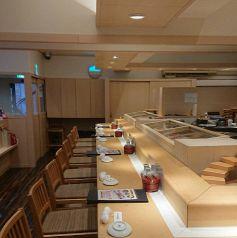 うまい鮨勘 一番町支店のおすすめポイント1