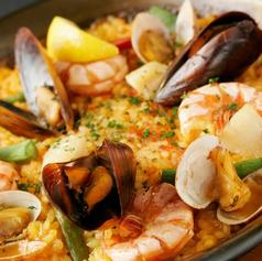 地中海バル GRATERRA グラテッラ 新宿3丁目店のおすすめ料理1