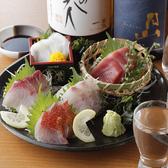 UMAMI日本酒弐番館のおすすめ料理2