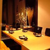 くつろぎダイニング 寿里庵 魚町店の雰囲気2