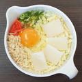 料理メニュー写真モチーズ