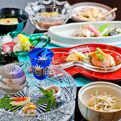 日本料理 川富 かわとみ 本店の写真