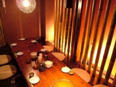 竹の舞の雰囲気1