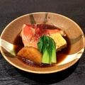 料理メニュー写真本日のおすすめ焼魚・煮魚・魚から揚げ