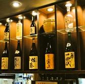 北海道室蘭焼鳥 居酒屋 蔵の雰囲気2