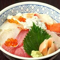 魚鮮水産 三代目網元 大宮西口店の特集写真