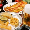 Food Bar 七福神のおすすめポイント3
