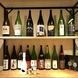 こだわりの日本酒 -純米酒-