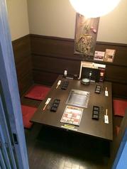 飛騨牛焼肉・にくなべ屋 朧月 豊田キタ町店の特集写真
